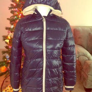 MK Girls Puffer Coat 🧥